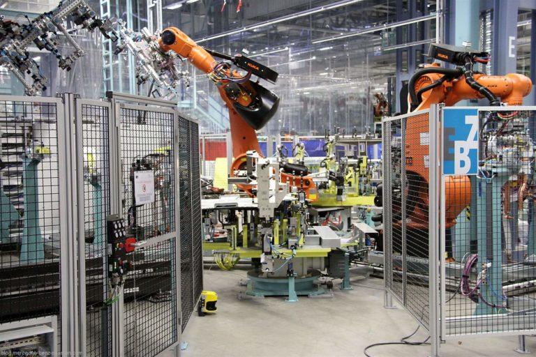 Prüfung elektrischer Maschinen
