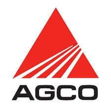 Firmenlogo AGCO