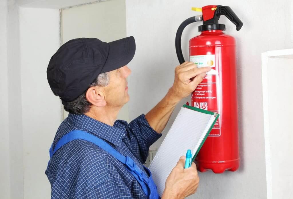 Was beschreibt die Feuerschutzklausel 3602?