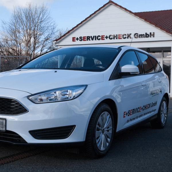 Auto E Service Check Laucha