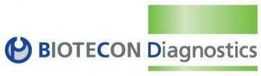 Firmenlogo Biotecon Diagnostics