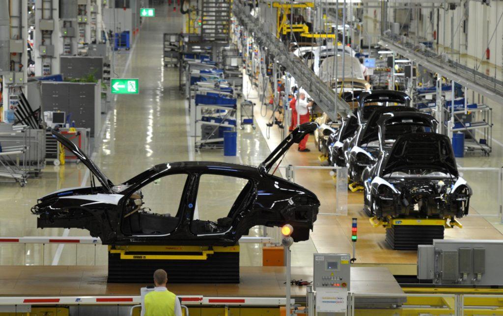 Hauptversammlung der Porsche Holding