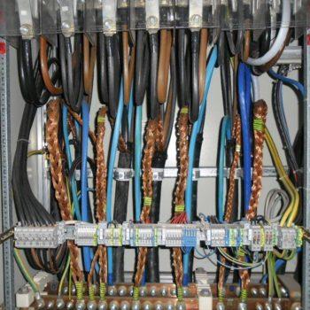 Anlagenprüfung und Stromkreisprüfung Mängel