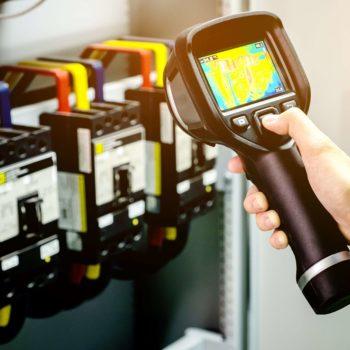 Prüffristen thermografie