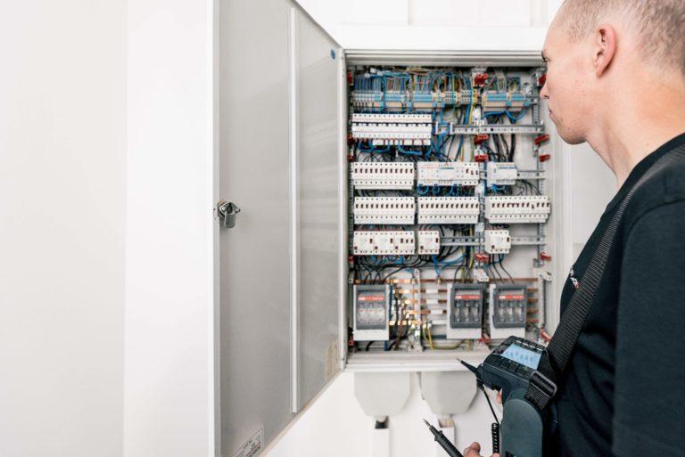 die DGUV Vorschrift 3 Prüfung elektrischer anlagen