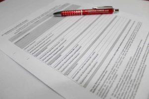 Umfangreiche Überprüfungen durch die Prüffirma Prüfbericht