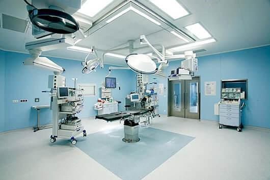 Die Prüfung medizinischer Geräte in Krankenhäusern, Pflegeheimen und Arztpraxen von E+Service+Check GmbH