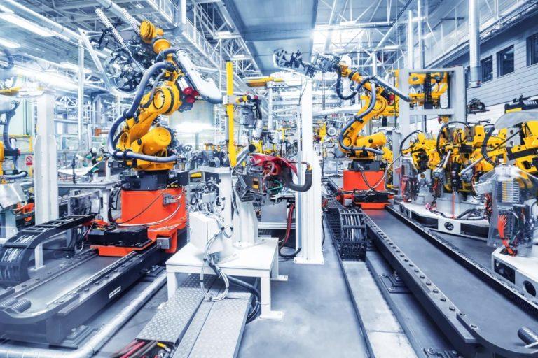 Erstprüfung Maschinen