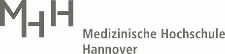 Firmenlogo MHH