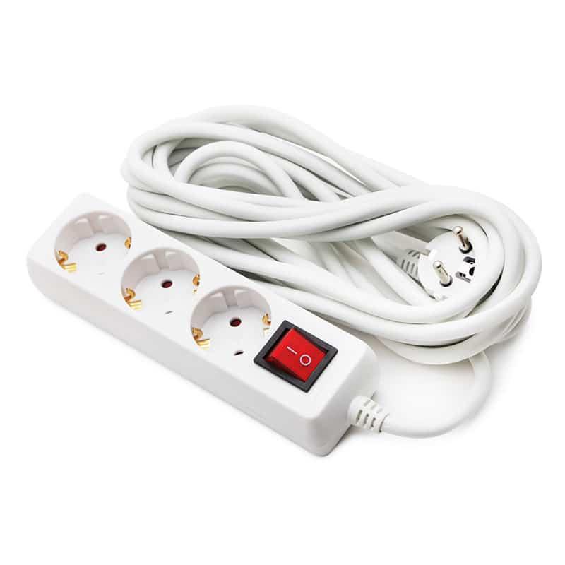Prüfung ortsveränderlicher elektrischer Geräte und Betriebsmittel