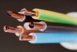 Sicherheitsprüfung Elektrogeräte Kabel