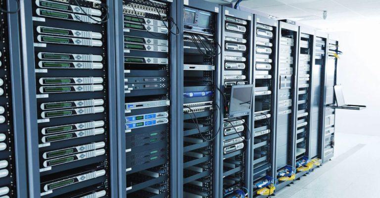Prüfung Serveranlagen günstig