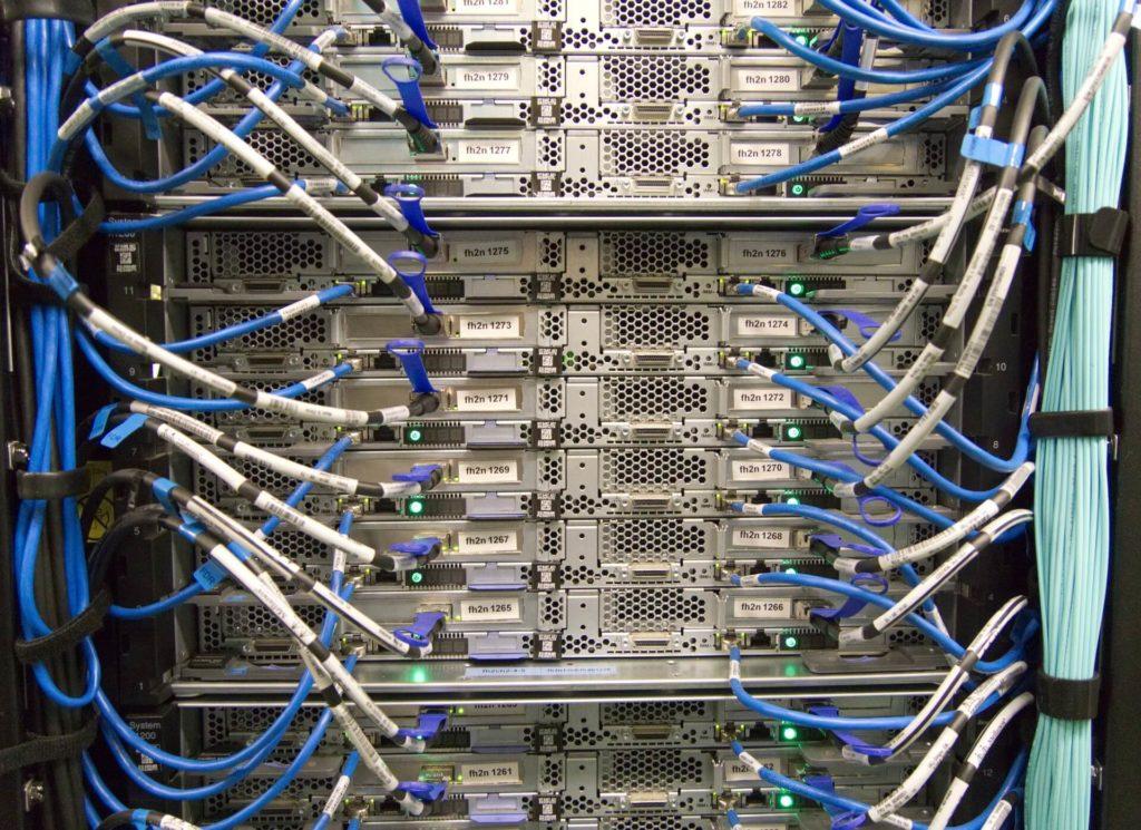 Serverprüfung